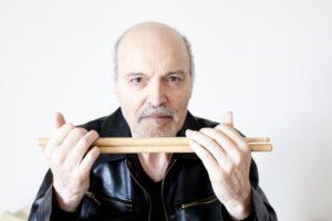 Le Photoblog de Renaud Monfourny: Aldo Romano