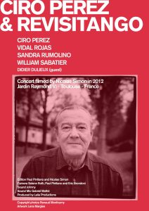 Nicolas Simon – Ciro Perez & Revisitango