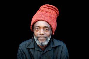 Dias et ses musiciens photographiés par Renaud Monfourny