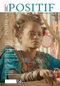 """""""Swinging Bellefontaine"""" le film de Nicolas Simon dans la revue Positif"""