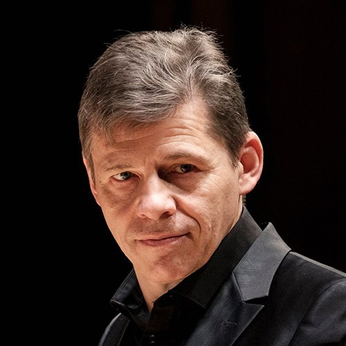 Thierry Huillet is a French pianist and composer of classical and contemporary classical music