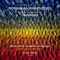 Thierry Huillet : Romanian Rhapsodies